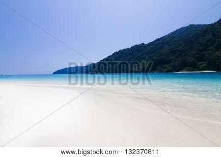 moo koh surin island Phang Nga Thailand