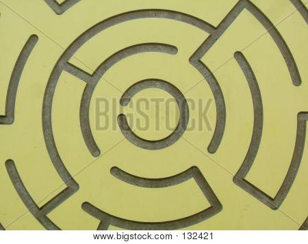 Yellow Labyrinth