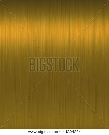 Shiny Polished Metal Texture
