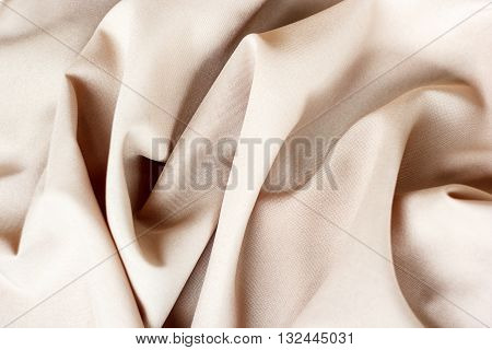 abstract background luxury cloth or liquid wave or wavy folds, silk or satin material with waving lines