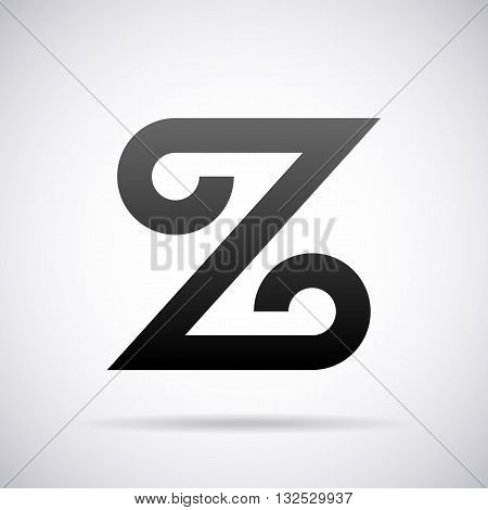 Logo for letter Y design template vector illustration