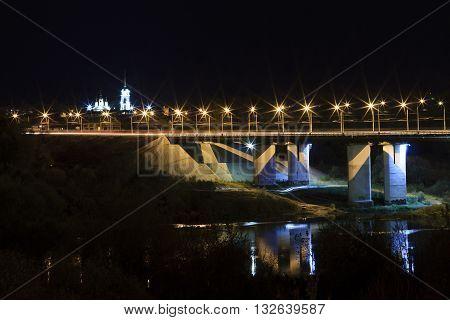 Night City Motion