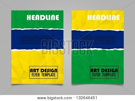 Book Cover Layout Design.Abstract Art Cover Layout Design.Sport Cover Layout Design.Brochure Cover Layout Design.Annual Report Cover Layout Design.Vector Leaflet Flyer Pamphlet Cover Layout Design.