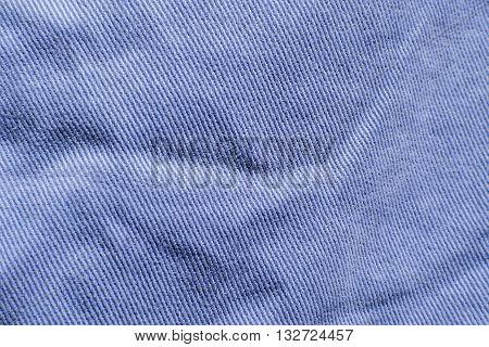 Velvet texture background fabric denim cotton Brown jeans texture beige velvet Denim fabric texture background close-up vertical direction flows