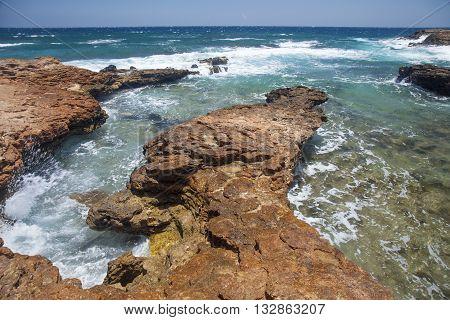 Gran Canaria, Punta De La Sal