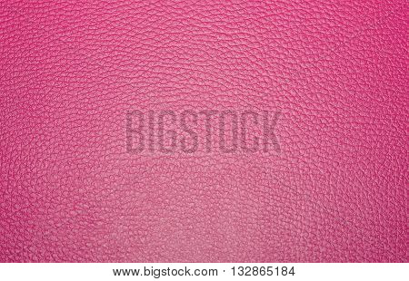 Texture colored leatherette pink for design and upholstery for decoration and fashion for the background and tukstur