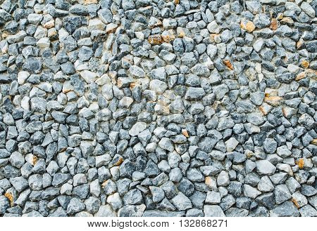 the stone wall textured abstract for background