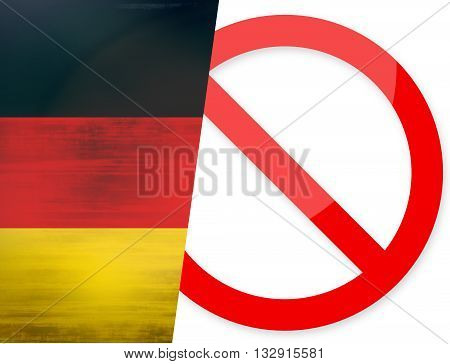 Stop Germany