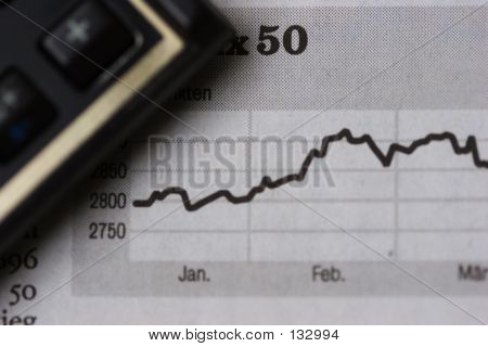 Stock Market VI