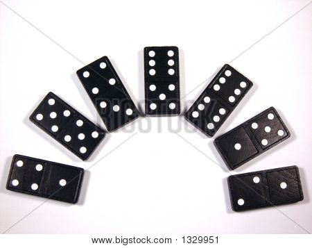 Dominos Game Photo 2