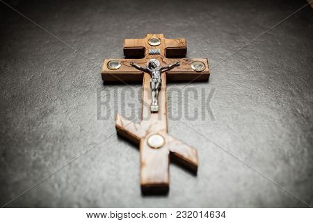 Crucifixion of Jesus