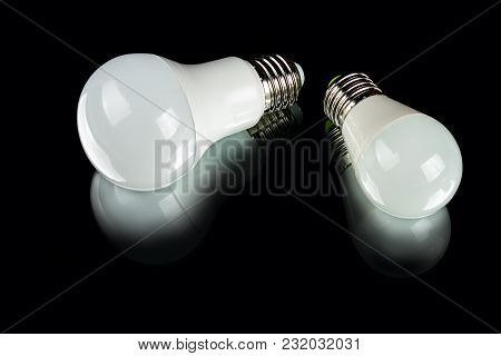 White Innovation Energy-saving Led Bulb