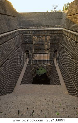 Myth Says It Was It Was Build By A Devil Naktya Ravalya In One Night. The Well Played A Vital Role A