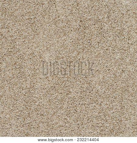 Soft Crete White Carpet Floor Texture Background