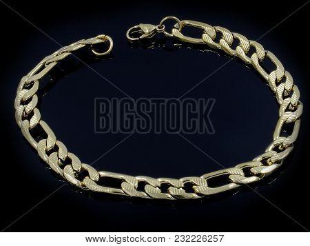Bracelet Jewelry - Stainless Steel