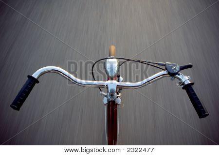 No Hands Speed Ride