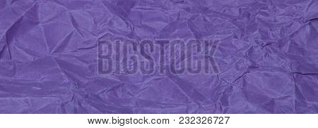 Violet Bright Striped Paper Background. Paper Texture For Design.