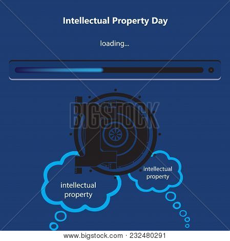 Download And Retention Intellectual Property For World Intellectual Property Day