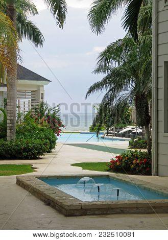 Beautiful And Relaxing Luxury Resort Montego Bay Jamaica