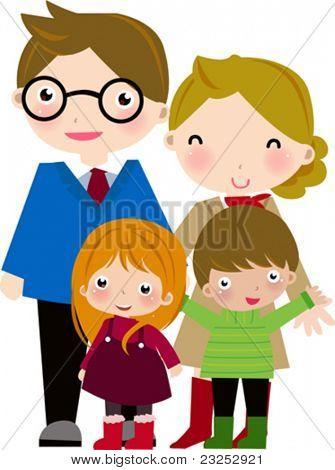 Happy Family 1