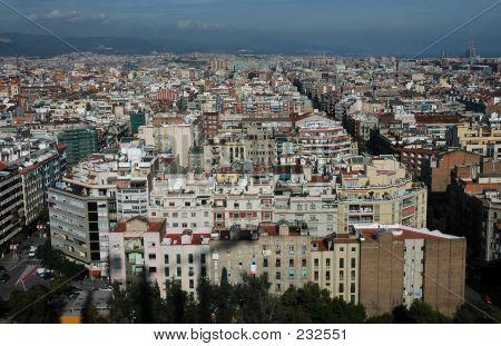 Birdseye Barcelona