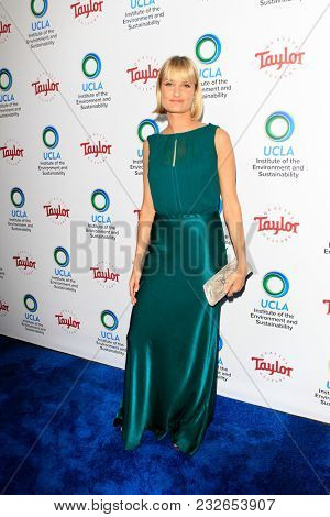 LOS ANGELES - FEB 22:  Alexandra Jackson at the UCLA's 2018 Institute Of The Environment And Sustainability (IoES) Gala at the Private Estate on February 22, 2018 in Beverly Hills, CA