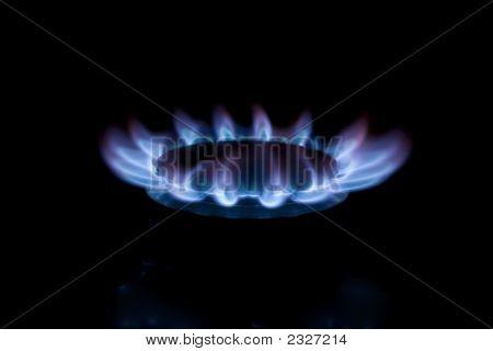 Small Gas Hob