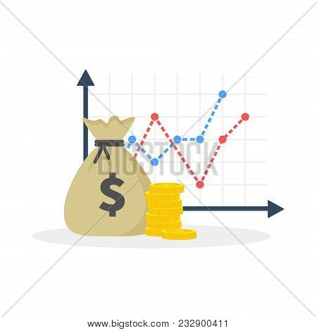 Income Increase Strategy, Financial High Return On Investment, Fund Raising, Revenue Growth, Interes