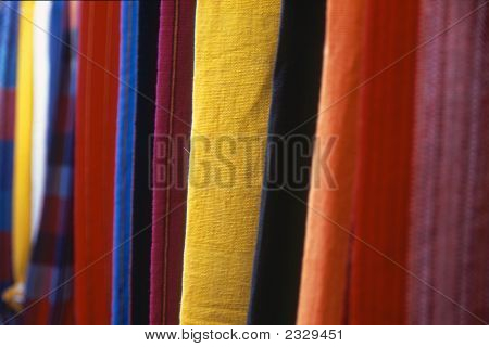 Traditional Woven Cloth