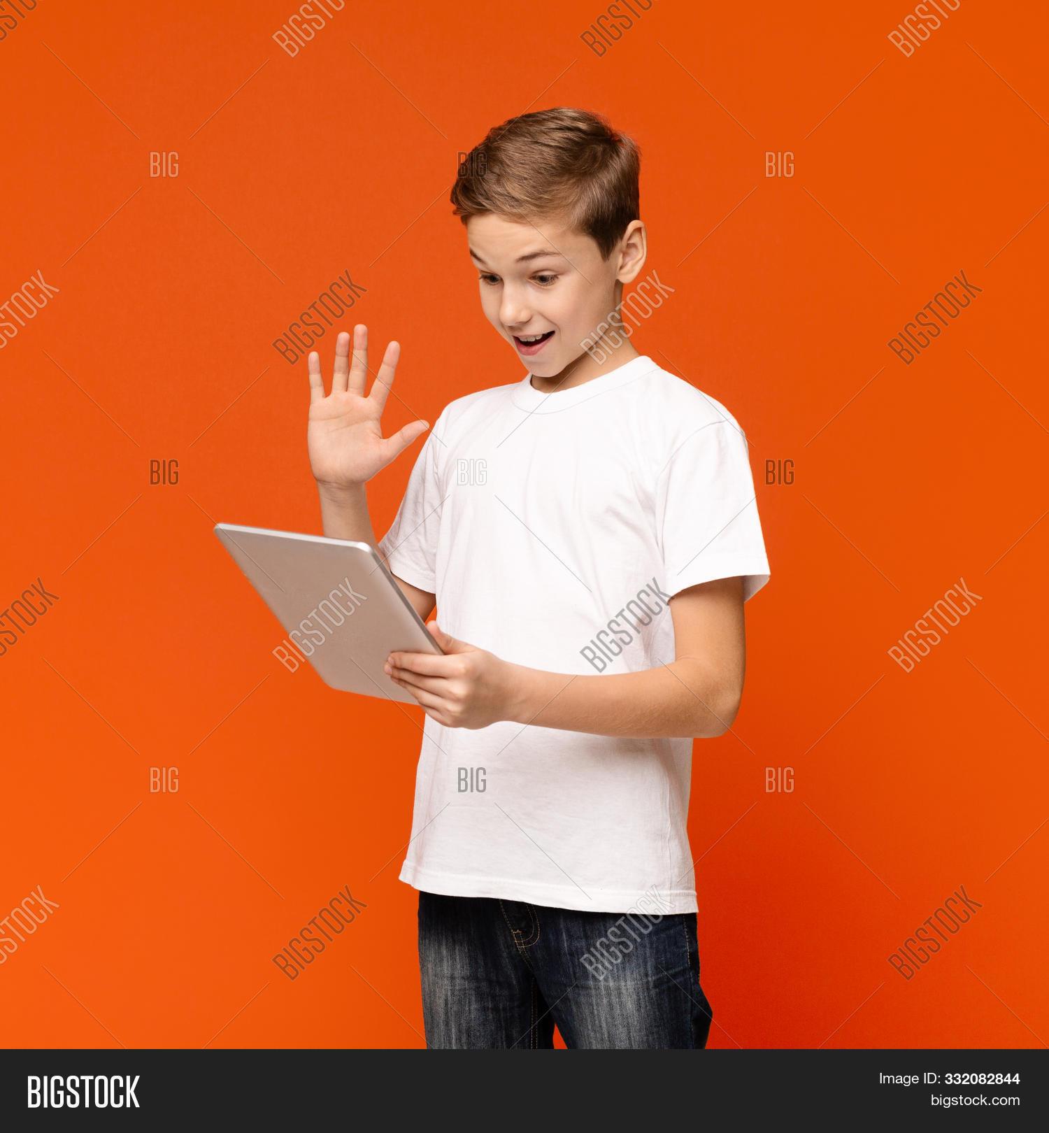 Teen boy chat