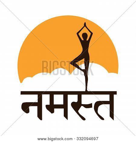 Namaste Sanskrit Meaning