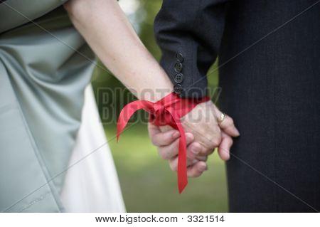 Wedding Handfasting Ceremony