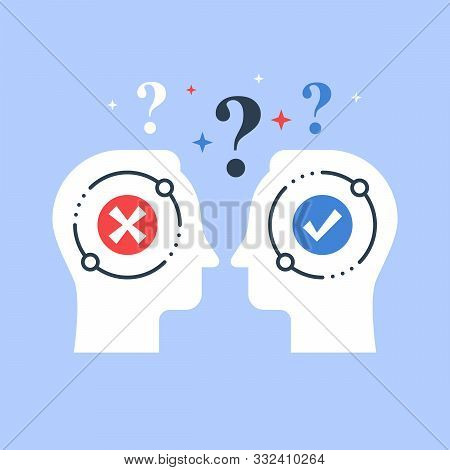 Decision Making, Opinion Poll, Bias And Mindset, Negotiation And Persuasion, Argumentation Dialog, T