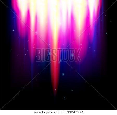 Shiny light background