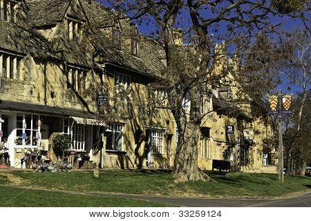 Chipping Campden, England