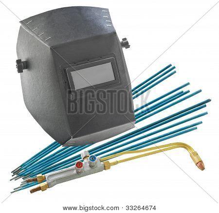 Welder Tools