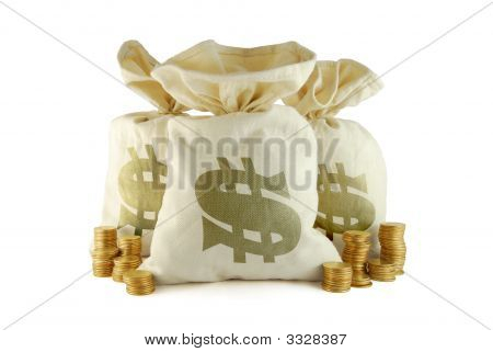 Bag Of Money