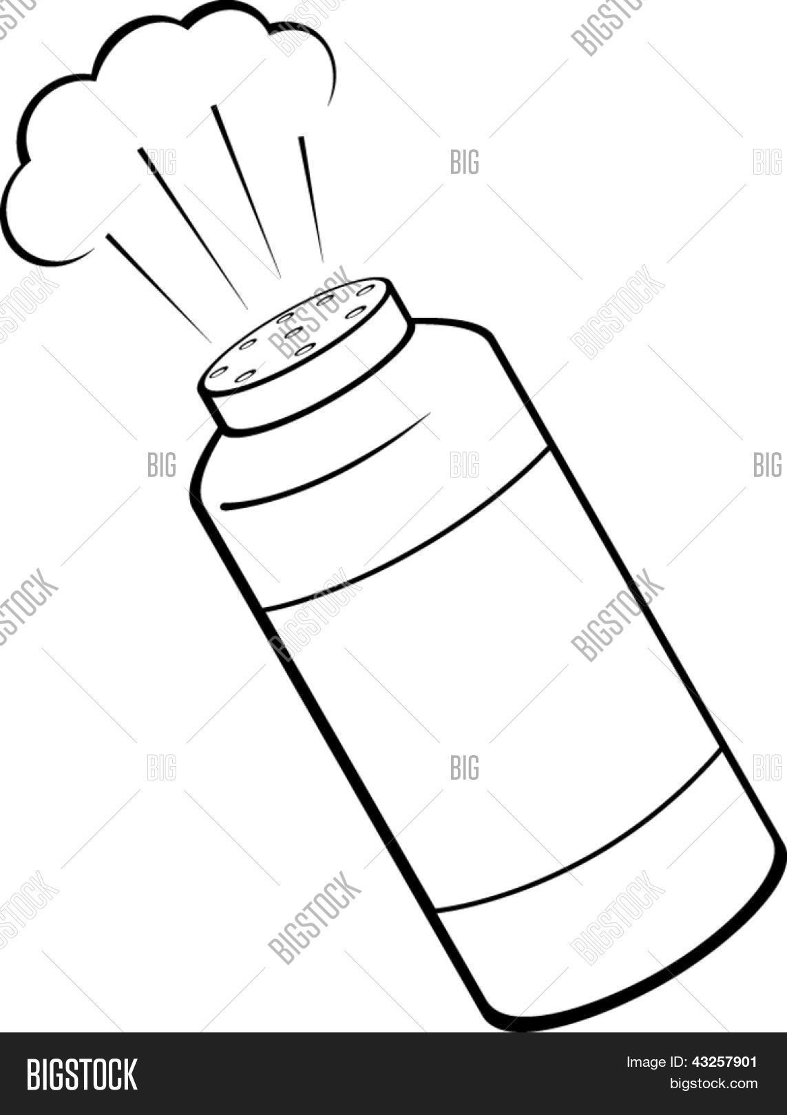 Baby Powder Clipart