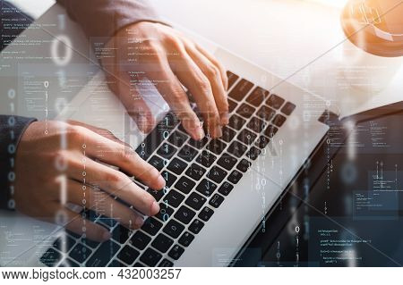 Programmers And Cyber Security Technologies Design Websites And Security In The Social World, Cybers