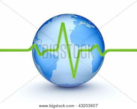 Hearthcare concept.