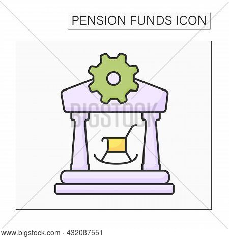 Service Color Icon. Client Support. Call Center. State Pension Eligibility, Claims, Payments And Com