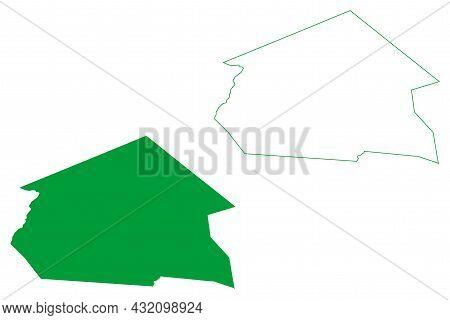 Mar Vermelho Municipality (alagoas State, Municipalities Of Brazil, Federative Republic Of Brazil) M