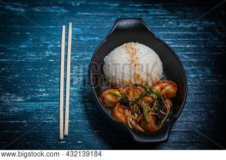 Thai Style- Restaurant Fast Food