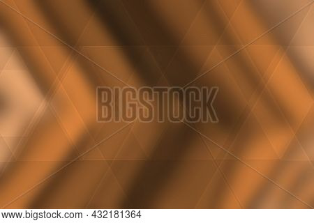 Abstract Dark Gold Brown Geometric Background Texture Useful For Presentation Backdrop In Business C