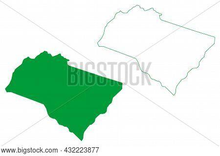 Olho Dagua Grande Municipality (alagoas State, Municipalities Of Brazil, Federative Republic Of Braz