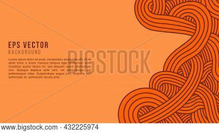 2 Line Background