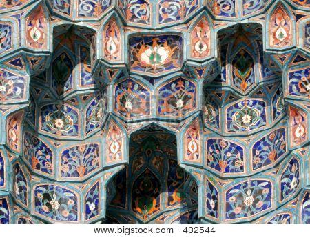 Islamic Mosaic - 3