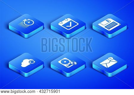 Set New, Email Incoming Message, Stopwatch, Hard Disk Drive Hdd Protection, Cloud Sync Refresh, Cale
