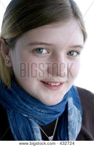 Jill Face Forward