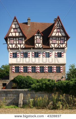 Franconian Castle